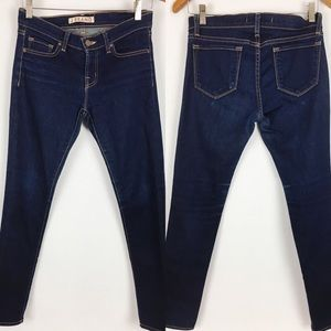 J Brand Skinny Leg Jeans 910 Ink